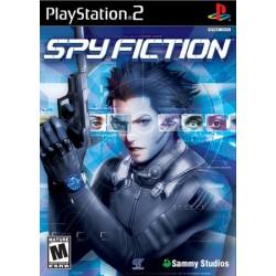 SPY FICTION