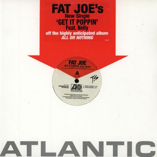 FAT JOE'S FEAT. NELLY