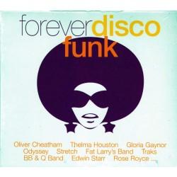 FOREVER DISCO/FUNK