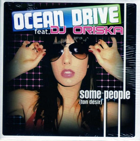 OCEAN DRIVE FEAT. DJ ORISKA