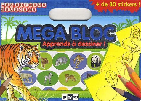 MEGA BLOC