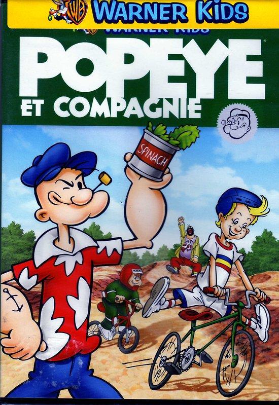 POPEYE ET COMPAGNIE