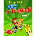 LE GRAND QUIZ DU FOOTBALL