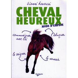 CHEVAL HEUREUX