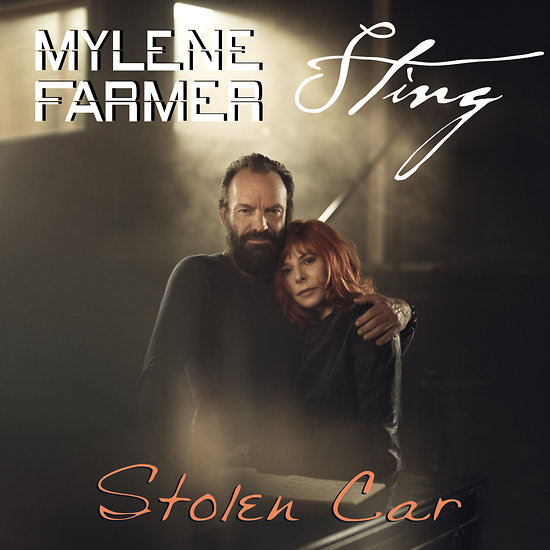 MYLENE FARMER & STING