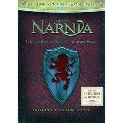 LE MONDE DE NARNIA - CHAPITRE 1