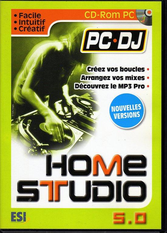 PC DJ