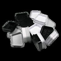 Model-Lock - Clips (200 Pcs)