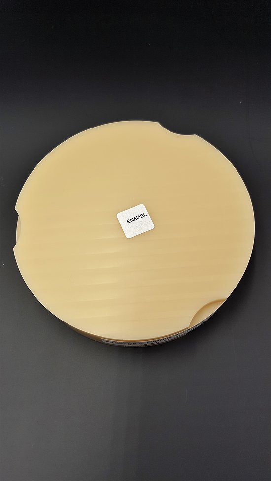 Polident - Disques PMMA Multi Zirkonzahn