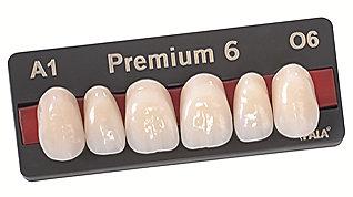 Premium - Antérieurs Supérieurs