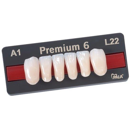 Premium - Antérieurs Inférieurs