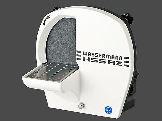 Wassermann - Taille Plâtre HSS-AZ Diamand