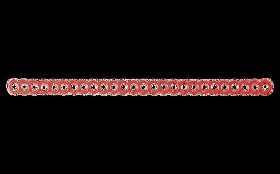 Yeti Dental - Rétentions Ovales