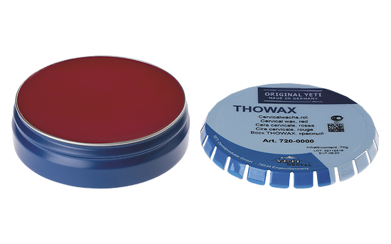 Yeti Dental - Cire Cervicale Thowax Rouge