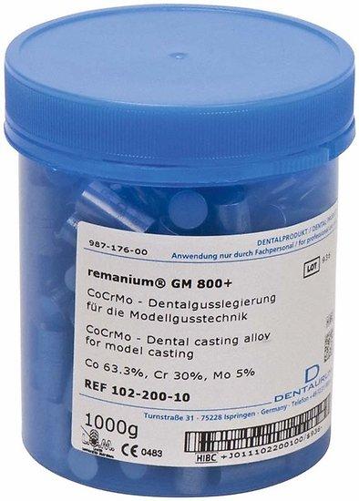 Dentaurum - Métal Gm800 1kg