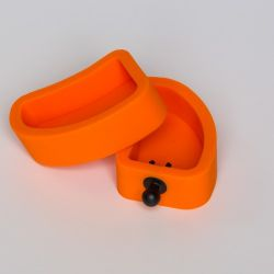 Invent Dental - Socle Modèle Semi Ar Droite