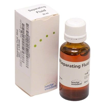 Ivoclar - Separating Fluid (30ml)