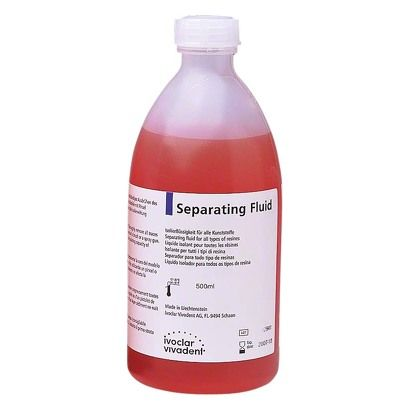Ivoclar - Separating Fluide (500 Ml)