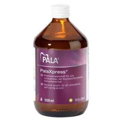 Kulzer - Liquide Palaxpress (500 Ml)