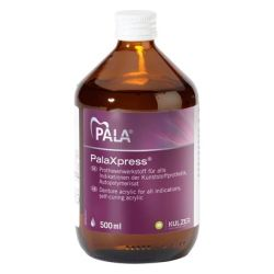 Kulzer - Liquide Palaxpress (500 Ml)