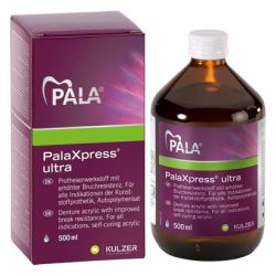Kulzer - Liquide PalaXpress Ultra (500 Ml)