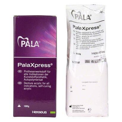 Kulzer - Palaxpress Pink-V (1000 Gr)