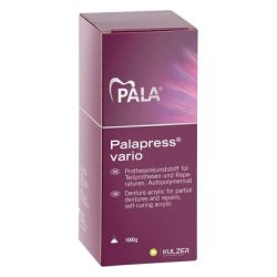 Kulzer - Poudre Palapress Vario Pink(1000 Gr)
