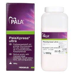 Kulzer - Poudre Palaxpress Ultra Pink 1 Kg