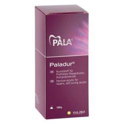 Kulzer - Résine Paladur Pink (1000 Gr)