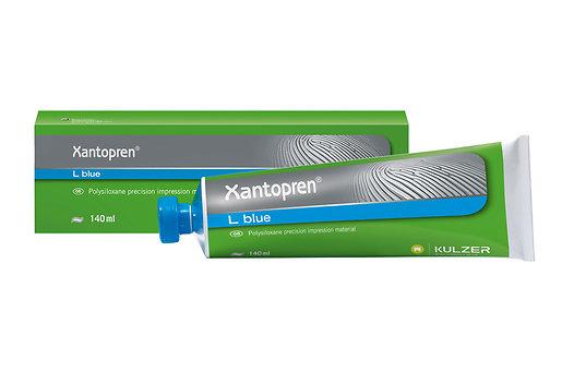 Kulzer Kulzer - Xantopren L Bleu  vert  (140 Ml)
