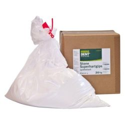 Omnident - Omnistone Blanc (20 kg)
