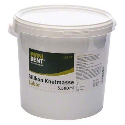 Omnident - Silikon knetmasse (10kg)