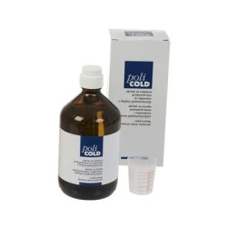 Polident - Liquide PoliCold (500 Ml)