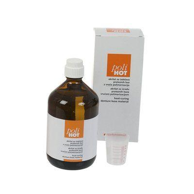 Polident - Liquide PoliHot (500 Ml)