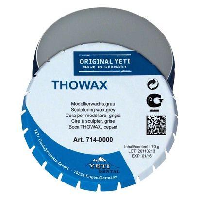 Yeti - Cire Thowax Grises 714-0000