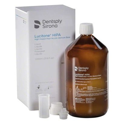 Dentsply - Lucitone HIPA Liquide (1L)