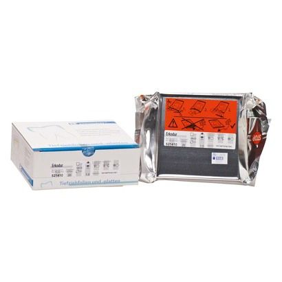 Erkodent - Erkodur 125x125   1mm   20pcs