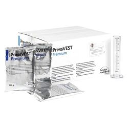 Ivoclar - IPS Pressvest Premium (5kg)
