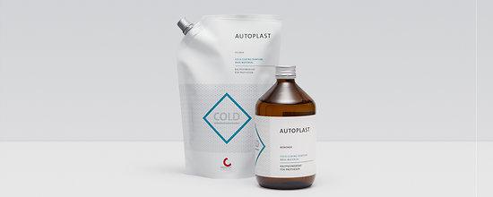 Candulor - Autoplast LIQUIDE