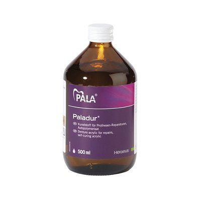 Kulzer - Paladur Liquide