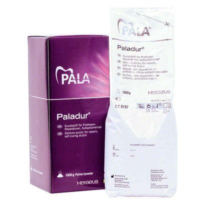 Kulzer - Résine Paladur Pink-V (1000 Gr)