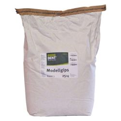 Omnident - Plâtre Jaune 25 kg