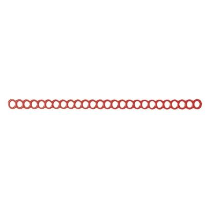 Yeti - Rétentions Ovales 127-0000