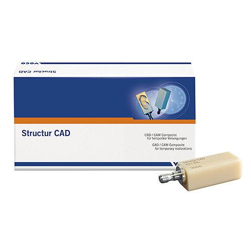 Voco - Structur Cad Bloc 40L (5pcs) A3
