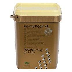 Gc - Fujirock Ep Premium Line Titangrau (4kg)