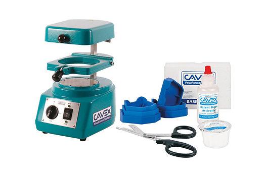 Cavex - Vacuformer Starter Kit