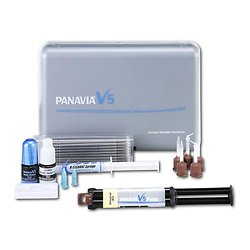 Kuraray - Panavia V5 Standart Kit Clear