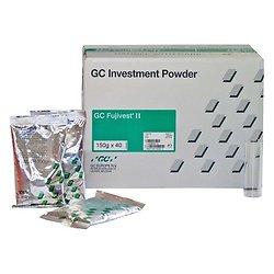 Gc - Fujivest II (40x150g)