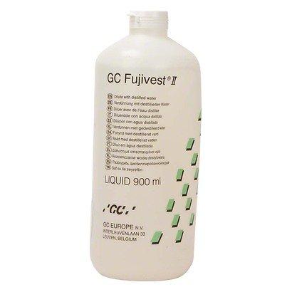 Gc - Fujivest II (900 ml)