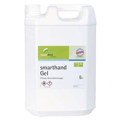 Smartdent - Smarthand Gel (5000ml)